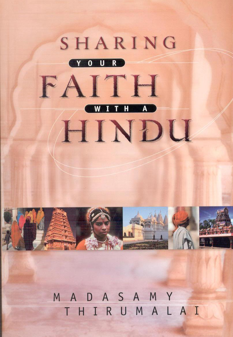 Sharing Your Faith with Hindus by M. S. Thirumalai.